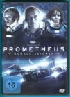 Prometheus - Dunkle Zeichen DVD Noomi Rapace NEUWERTIG