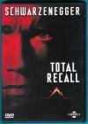Total Recall - Die totale Erinnerung DVD Schwarzenegger sgZ