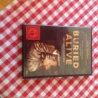 BURIED ALIVE - Lebendig begraben ( Uncut ) DVD
