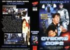 Cyborg Cop 2    - David Bradley
