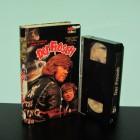 Der Frosch / Psychomania * VHS * ATLAS