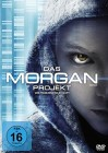 Das Morgan Projekt  ( Neu 2017 )