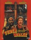 Die Feuerwalze ( Chuck Norris ) ( Kleine Hartbox )