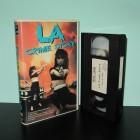 LA Crime Story * VHS * Movie House