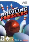 Bowling Pinbusters ( WII Spiel ) ( OVP )