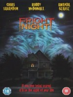 Fright Night (Import, deutscher Ton)