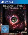 Resident Evil 2 - Revelations ( PS4 )