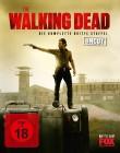 The Walking Dead  ( Staffel 3 ) ( 5 Blu-ray Disc )
