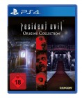 Resident Evil - Origins Collection ( PS4 )