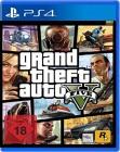 grand theft auto V ( PS4 )