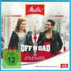 Offroad - Melitta DVD Nora Tschirner, Elyas M´Barek NEU/OVP