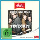 True Grit - Melitta DVD Jeff Bridges, Matt Damon NEU/OVP