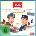 Nichts zu verzollen - Melitta DVD Dany Boon NEU/OVP