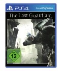 The Last Guardian ( PS4 ) ( OVP )