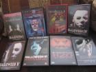 Halloween,  Teil 1-8