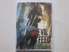 Evil Feed Mediabook ltd. 1000 Blu-Ray/DvD Neu