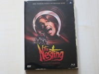 The Nesting Mediabook  Blu-Ray/DvD Neu