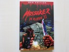 Massaker in Klasse 13 - Red Edition Hartbox DvD