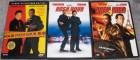 Rush Hour 1 - 3 (Triple Pack) 3 DVDs Einzelkaufversionen sgZ