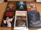 DVD-Raritäten (Spirits Of Death, Blutrausch, Highlander Box