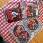 LEON ( Van Damme ) Directors Cut ( Platinum Cult Edition )