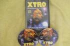X-tro - 2DVD Box Complete Edition, 3Fassungen