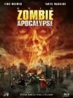 2012 Zombie Apocalypse - Uncut  Limited Edition