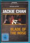Jackie Chan - Blade of the Rose - Dragon Edition DVD NEU/OVP