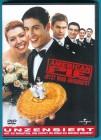 American Pie 3 - Jetzt wird geheiratet! DVD Jason Biggs NEUW