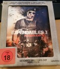BluRay 'The Expendables 3' - Limited Hero Pack