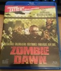 BluRay 'Zombie Dawn' - Horror Extreme Collection