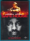 Safe House DVD Denzel Washington, Robert Patrick NEUWERTIG