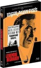 Lebendig Begraben (1962) - DVD/BD Mediabook B Lim 250 OVP