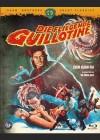 Die fliegende Guillotine - Blu Ray - Schuber