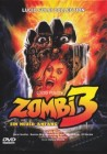 Zombie 3 Ein Neuer Anfang UNCUT