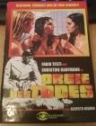 DVD 'Orgie des Todes' - kl. HB - Cover B
