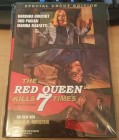 DVD 'The Red Queen Kills 7 Times' - kl. HB