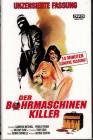 Der Bohrmaschinen-Killer 14 Minuten längere Fassung