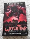 Witchtrap - Ein Geisterhaus wird zur Todesfalle - Hartbox