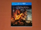 CONAN - 3D BLU-RAY mit Lenticular Cover