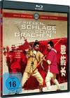 Die Sieben Schläge des gelben Drachen Shaw Brothers Blu-ray
