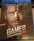 BluRay 'Gamer' - Extended Version - UNCUT