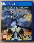 Saints Row 4 (PlayStation 4)