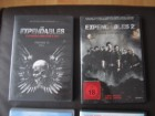 Expendables 1 und 2, FSK 18