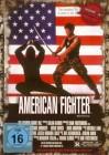 American Fighter 1 - American Ninja (deutsch/uncut) NEU+OVP