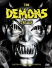 The Demons Trilogy - Limited 3-Disc Edition - XT