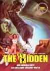 The Hidden 1 & 2 - Das unsagbar Böse , 100% uncut , Neuware