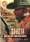 Dakota - nur der Colt war sein Gesetz , uncut , kl. Hartbox