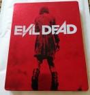 Evil Dead Steelbook + Bonus - DVD
