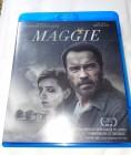 Maggie - Uncut [Blu-ray] Schwarzenegger